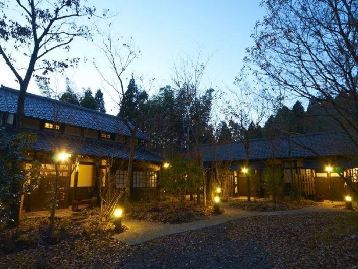 阿蘇乃Yamaboushi旅館的圖片1