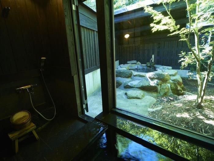 阿蘇乃Yamaboushi旅館的圖片2