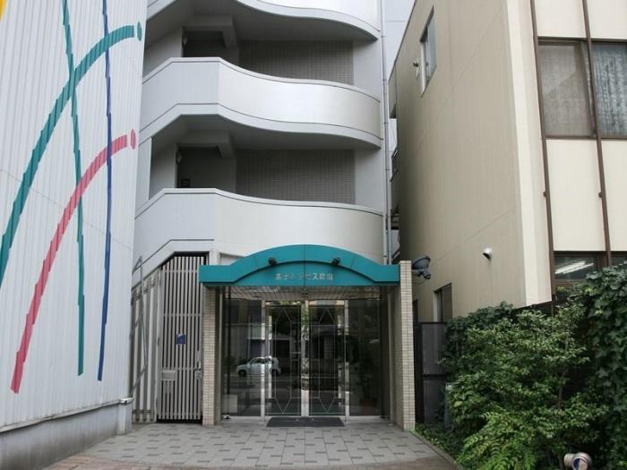 松山Abis酒店的圖片1