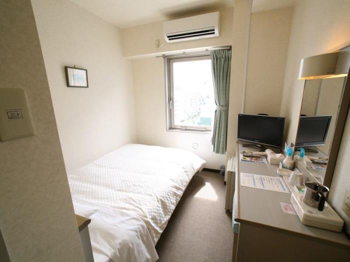 松山Abis酒店的圖片2