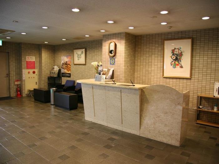 松山Abis酒店的圖片5