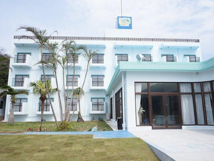 龍美Caretta酒店的圖片1