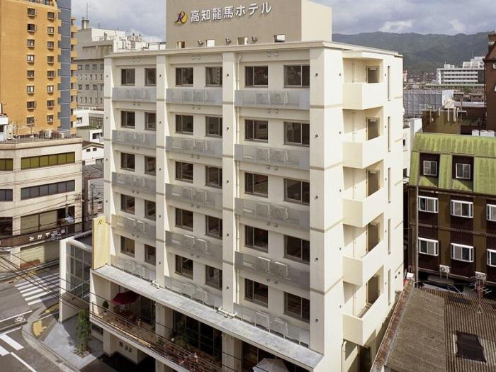 高知龍馬酒店的圖片1