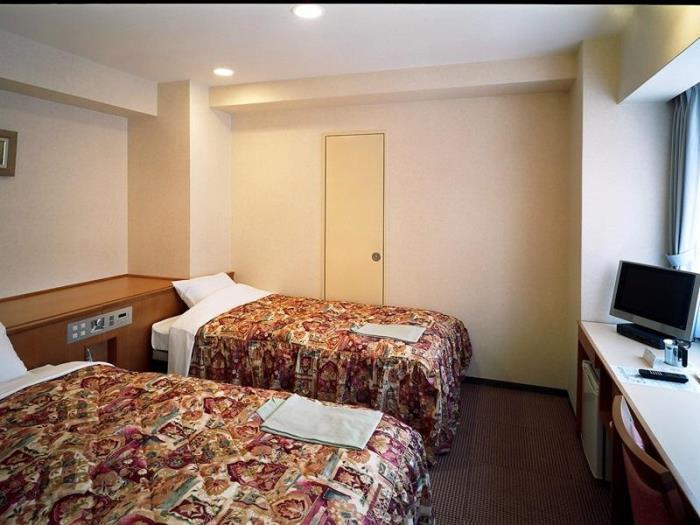 高知龍馬酒店的圖片4