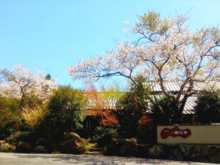 御宿開花亭日式旅館的圖片1