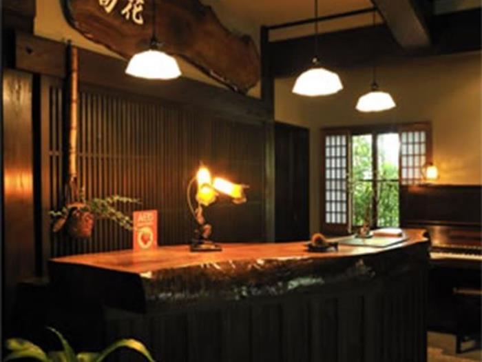 御宿開花亭日式旅館的圖片4