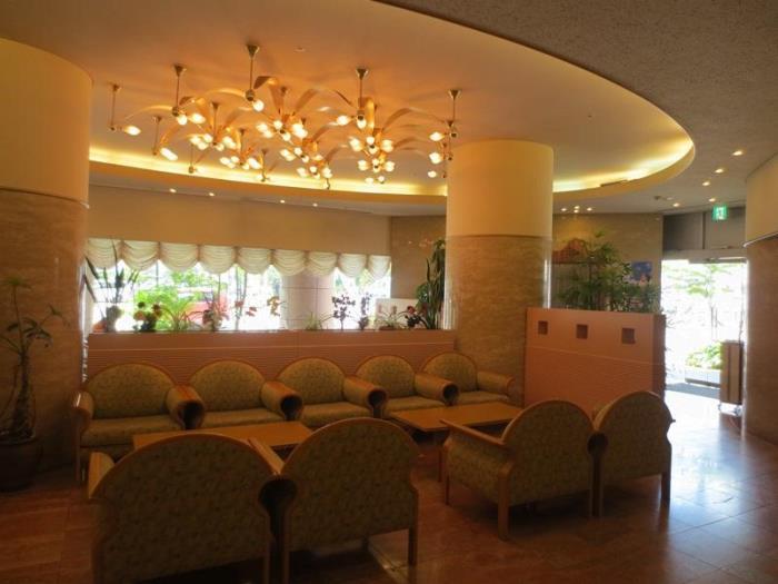 高知太平洋酒店的圖片5