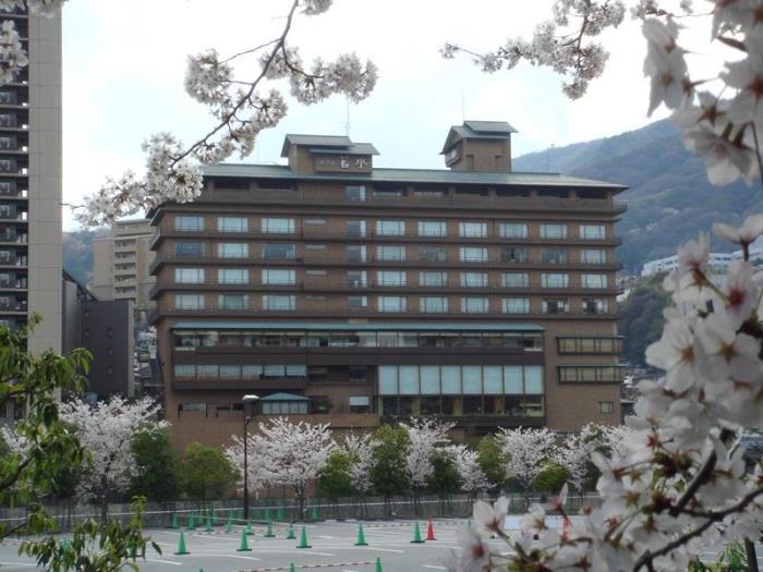 寶塚溫泉若水酒店的圖片1