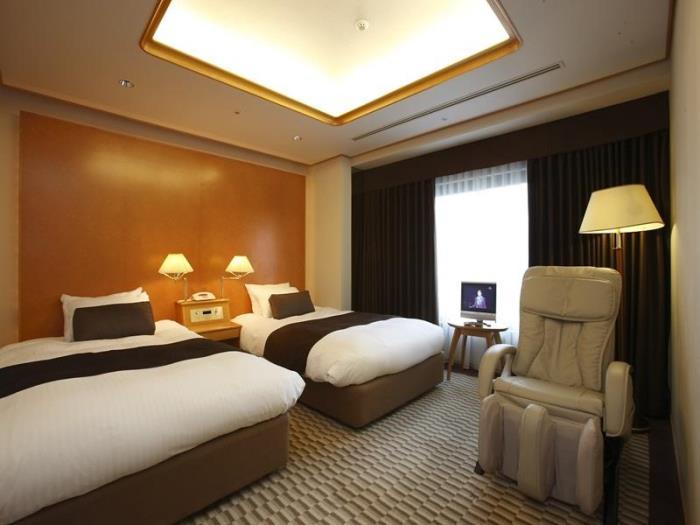 寶塚溫泉若水酒店的圖片2