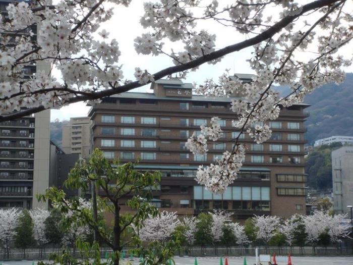 寶塚溫泉若水酒店的圖片3
