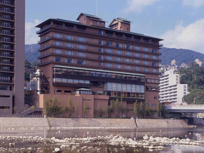 寶塚溫泉若水酒店的圖片4