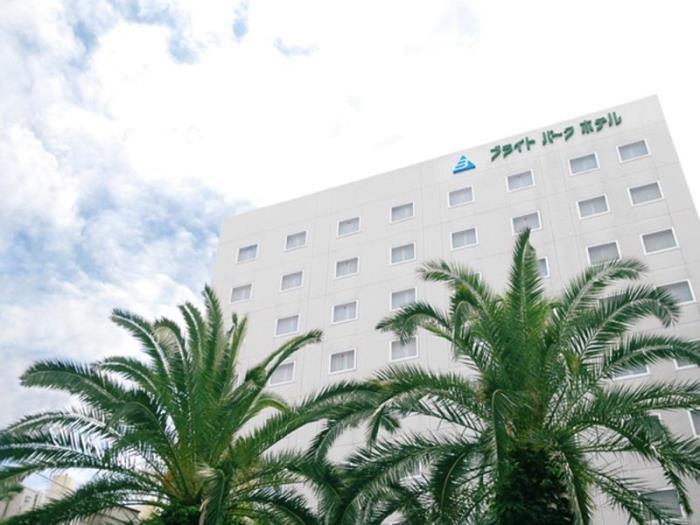 光明公園酒店的圖片1