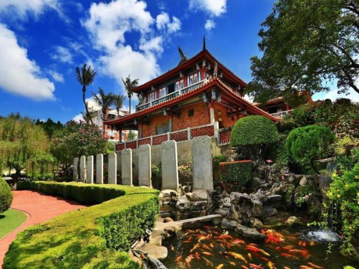 愛台南背包旅店的圖片3
