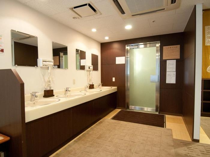 Inn仙台國分町超級酒店的圖片3