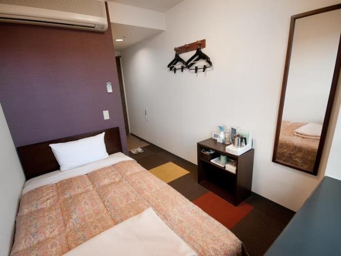 Inn仙台國分町超級酒店的圖片4