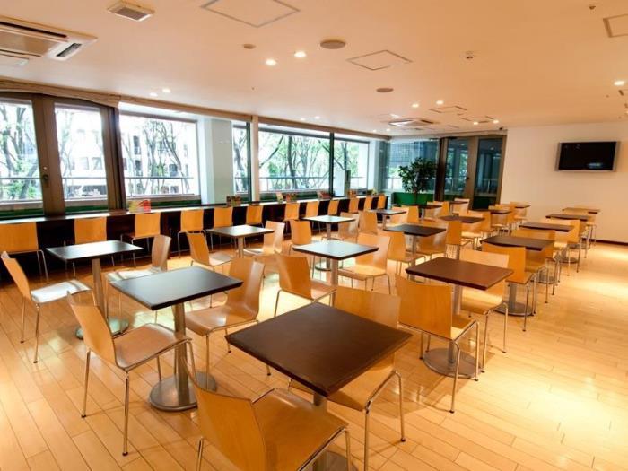 Inn仙台國分町超級酒店的圖片5