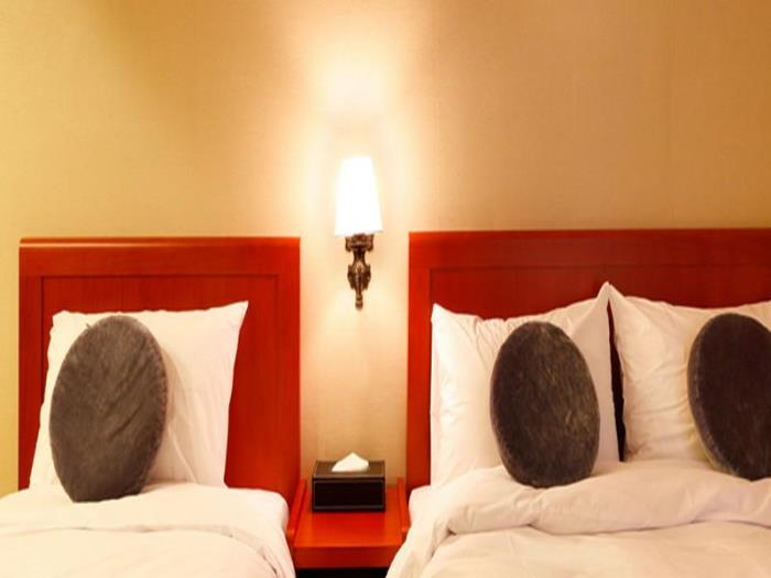 安眠島廣場酒店的圖片2