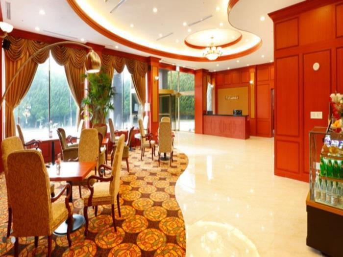 安眠島廣場酒店的圖片4