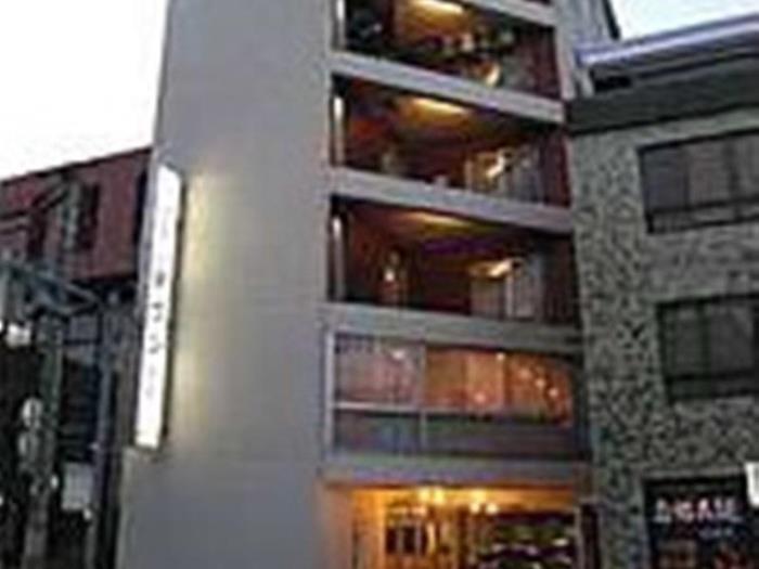 Town酒店 - 本町的圖片1