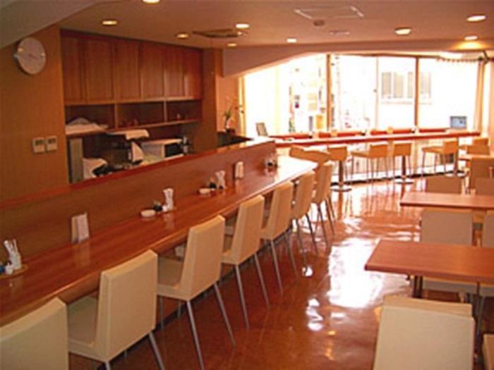 Town酒店 - 本町的圖片4