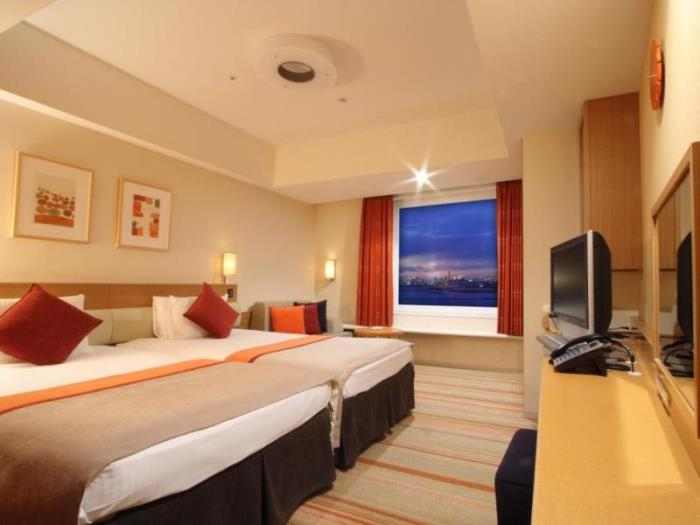 東京灣舞濱酒店的圖片2