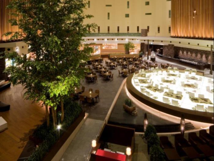東京灣舞濱酒店的圖片3