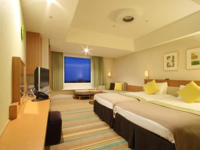東京灣舞濱酒店的圖片5