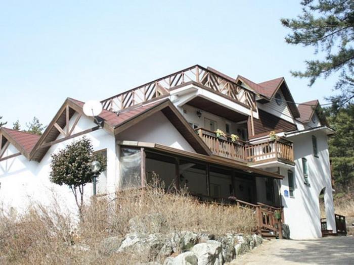 白沙江山之家民宿的圖片1