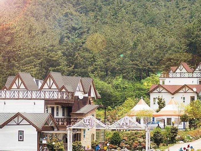 白沙江山之家民宿的圖片3