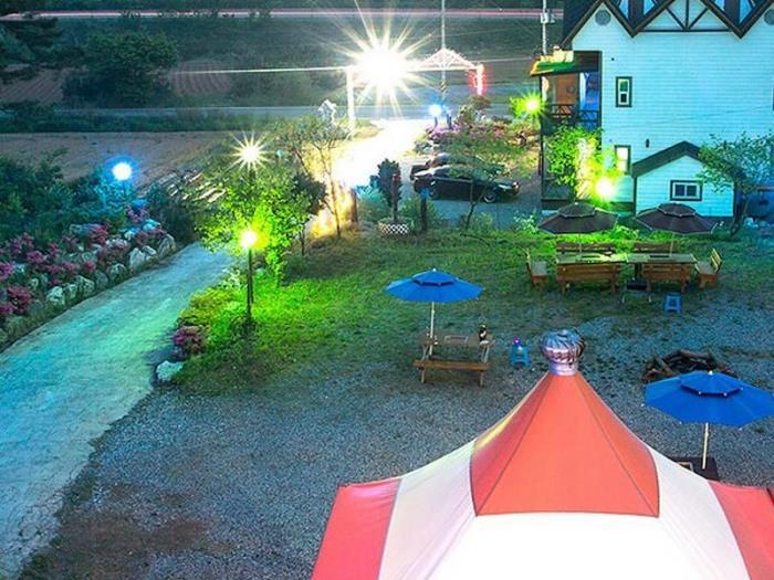 白沙江山之家民宿的圖片4