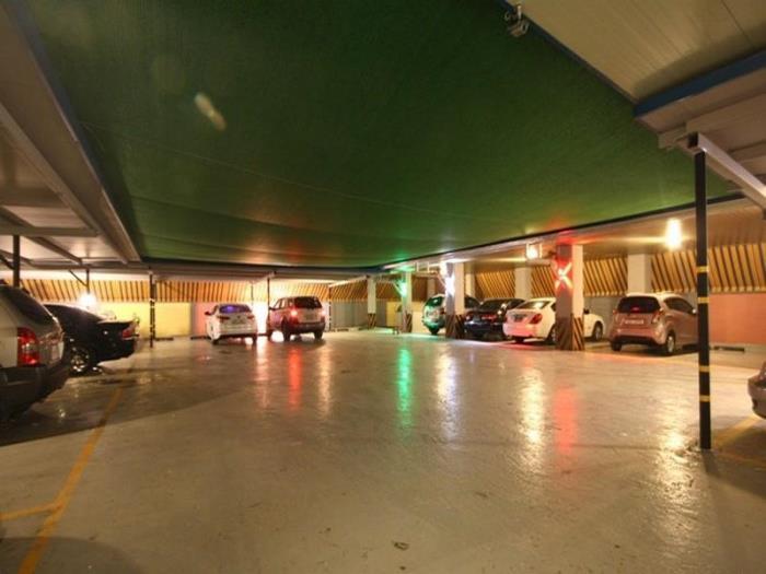 大邱Nori汽車旅館的圖片5