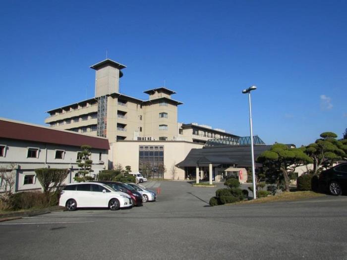 夢乃井日式旅館的圖片1