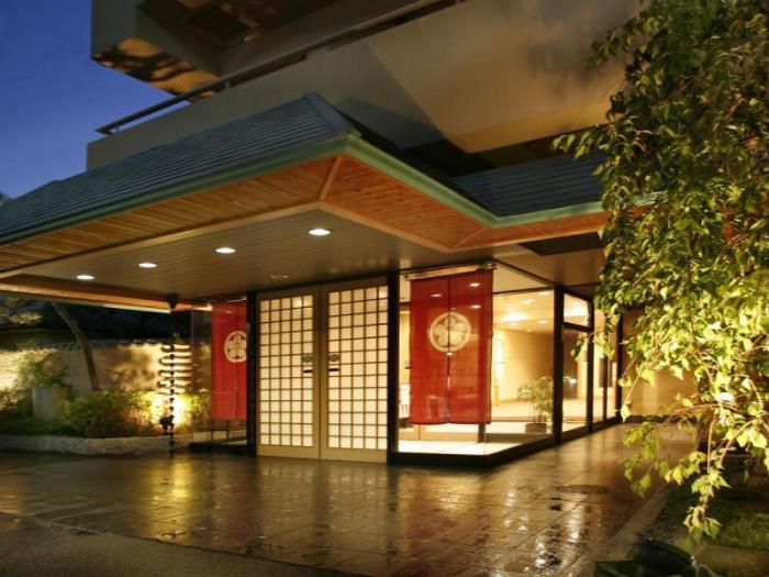 Tamaru觀光酒店的圖片1