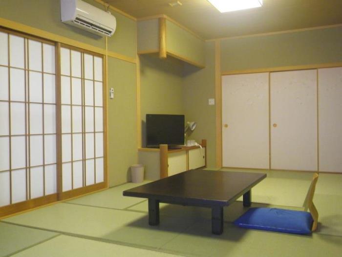 Tamaru觀光酒店的圖片2