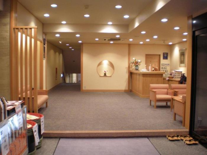 Tamaru觀光酒店的圖片3