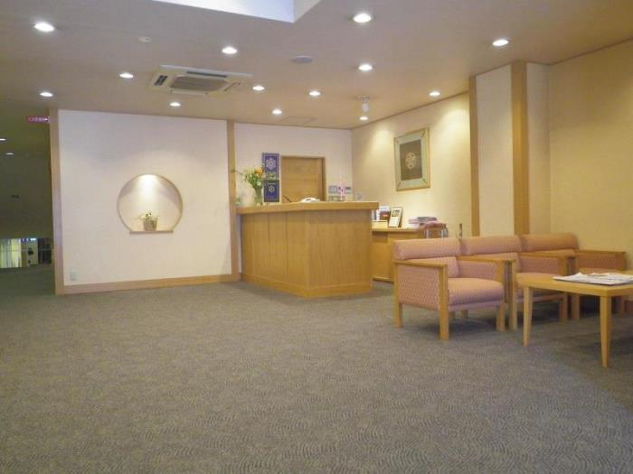Tamaru觀光酒店的圖片4