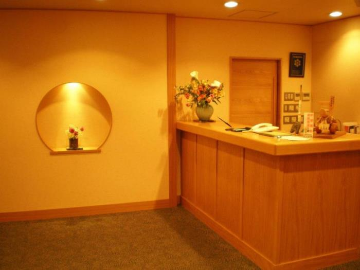 Tamaru觀光酒店的圖片5