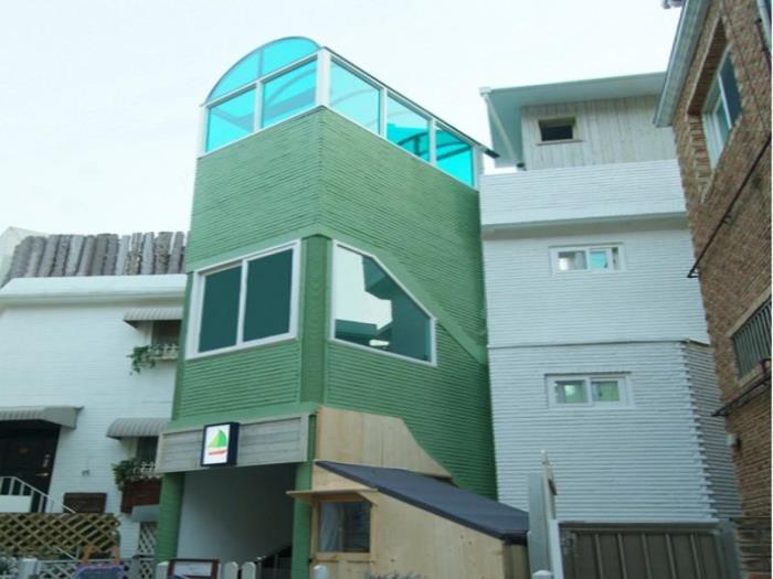 梨泰院遊艇旅館的圖片1