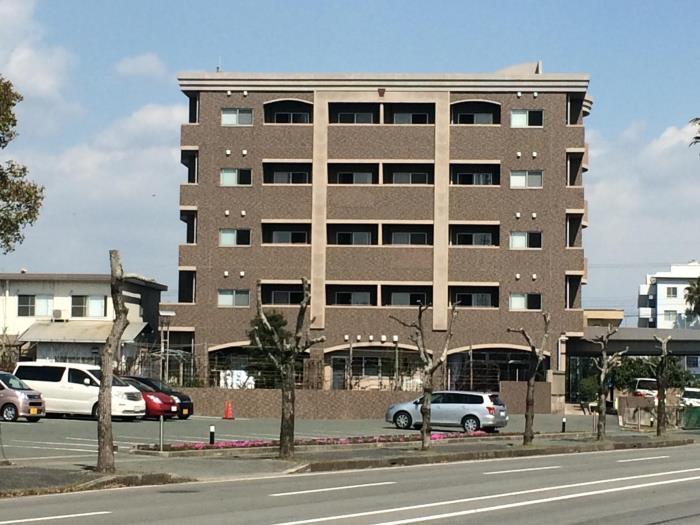 梅崎商務旅館的圖片1