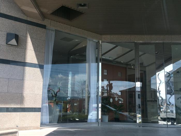 梅崎商務旅館的圖片3