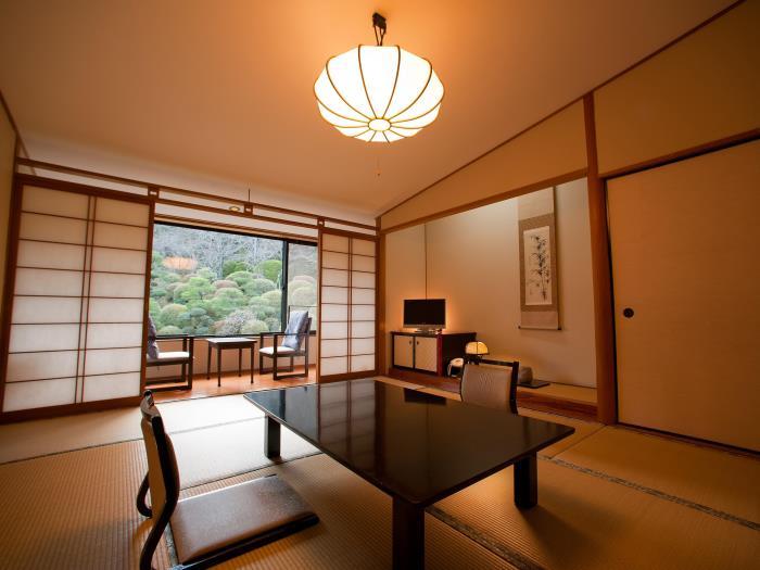 尚玄山莊日式旅館的圖片2