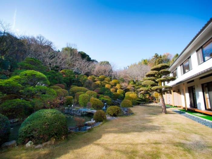 尚玄山莊日式旅館的圖片4