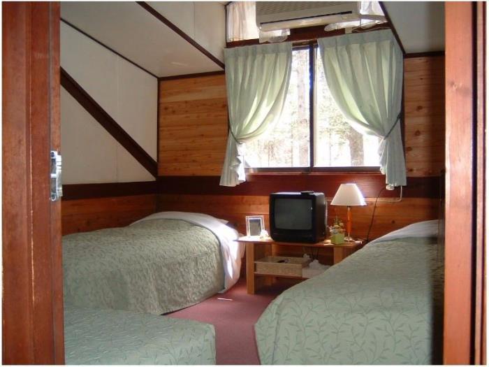 輕井澤Nome之森民宿的圖片2
