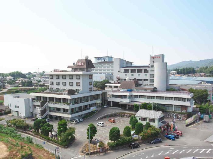 玉名溫泉白鷺酒店的圖片1