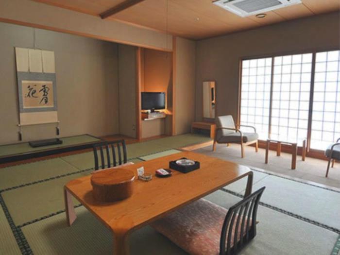 玉名溫泉白鷺酒店的圖片3