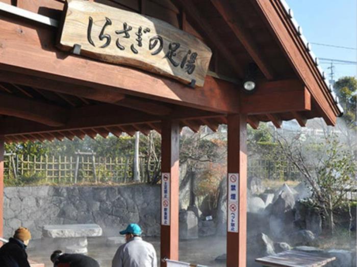 玉名溫泉白鷺酒店的圖片4