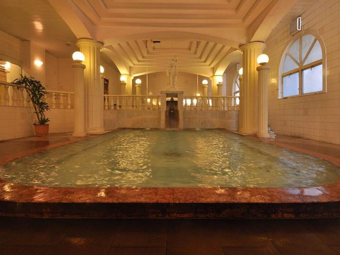 玉名溫泉白鷺酒店的圖片5