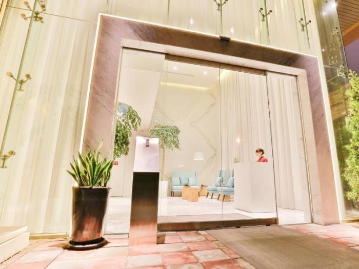 豪景大酒店新館的圖片1