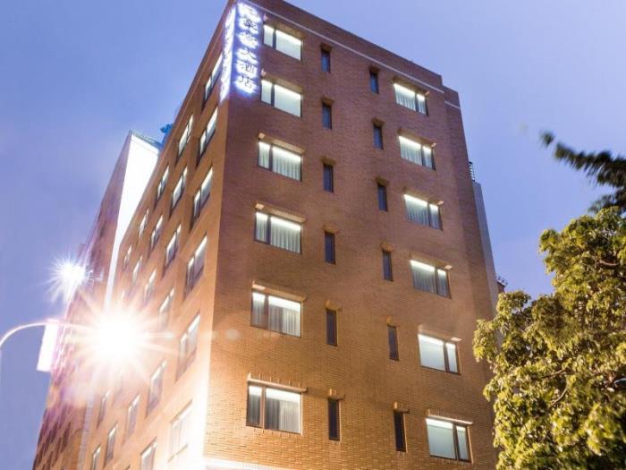 豪景大酒店新館的圖片3