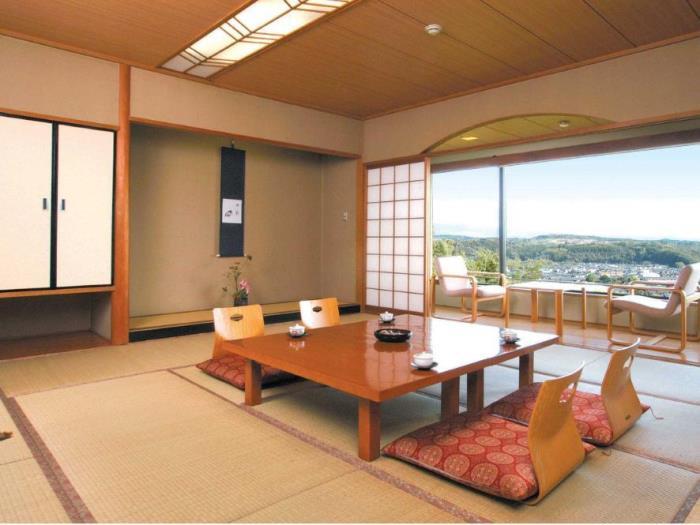 菊池觀光酒店的圖片5
